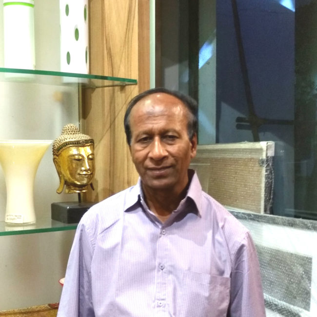 Chandrakant Shah