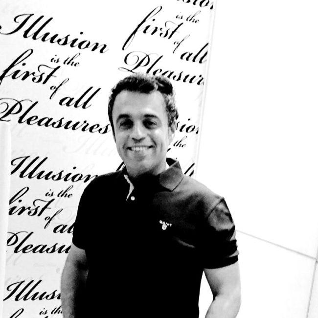 Chandan Tahiliani